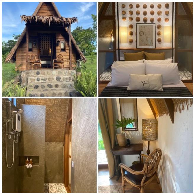 bahay kubo airbnb