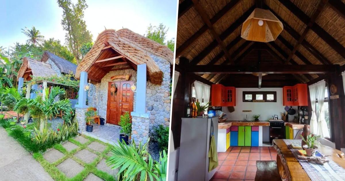 batanes stone houses airbnb
