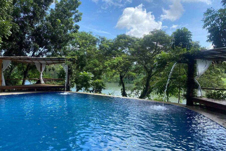 Riverfront Garden Resort