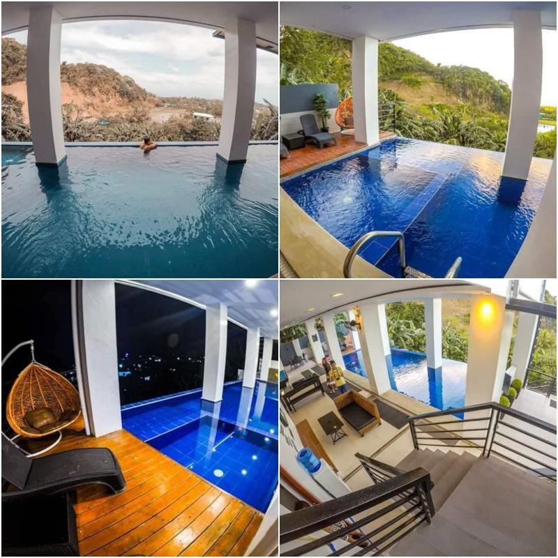 cliffside laguna hot spring resort