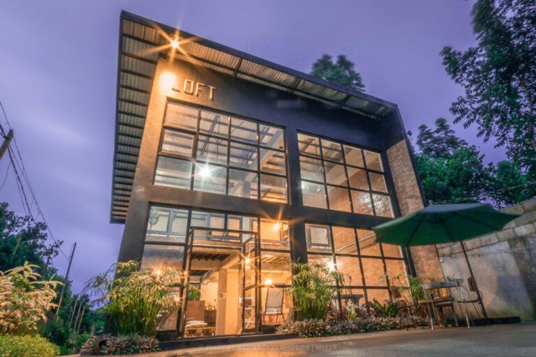 The Loft in Tagaytay