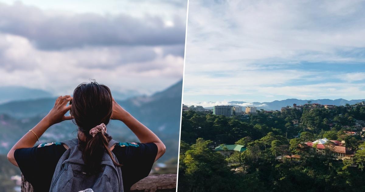 Baguio Tourist Requirements