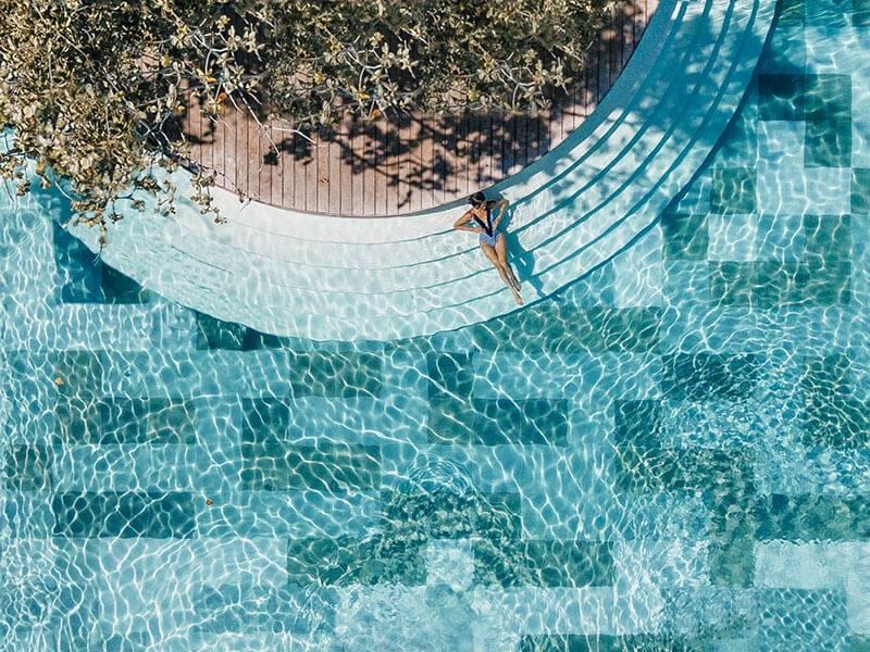 Amorita Resort - Pool