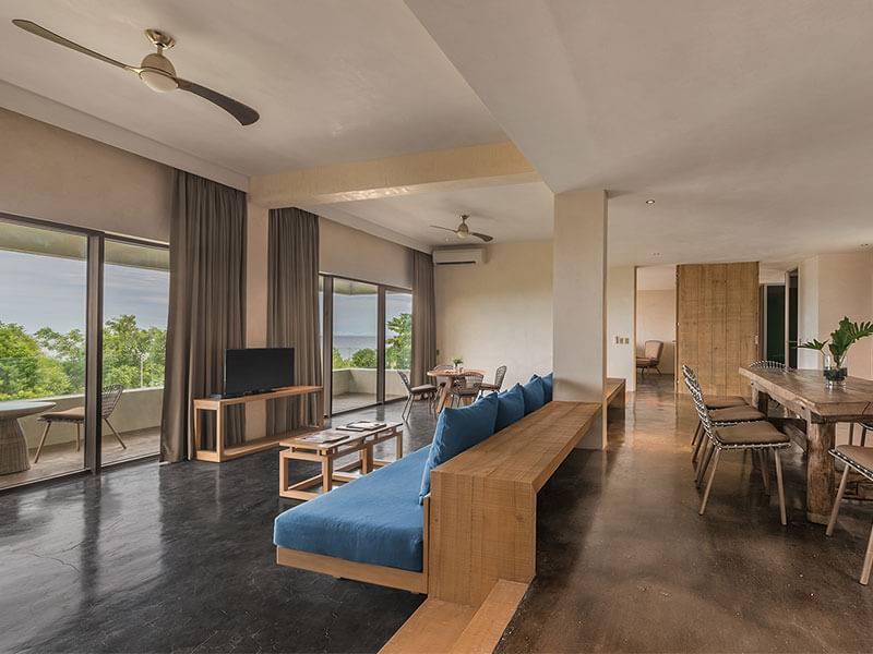 Amorita Resort - Sea View Suite