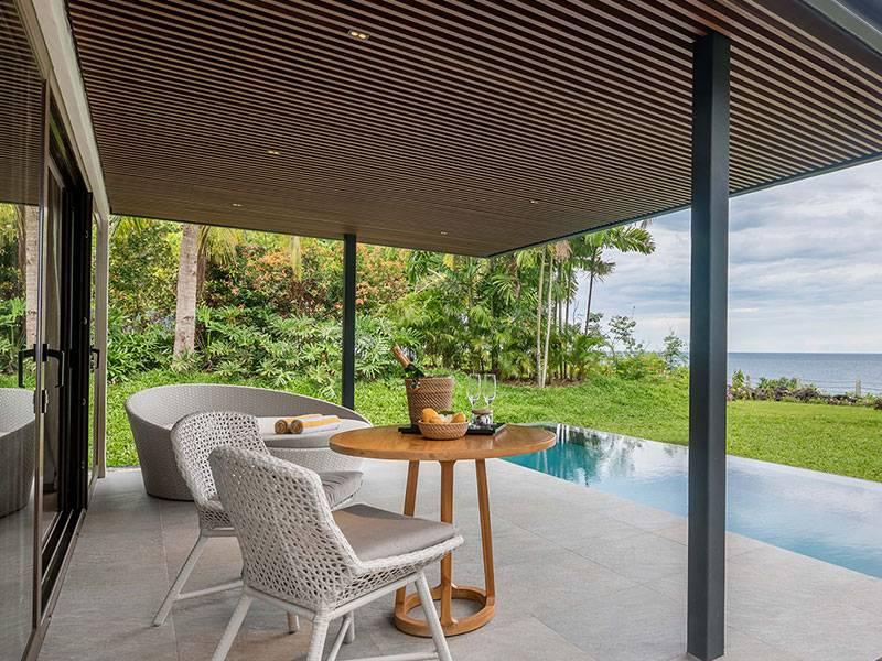 Amorita Resort - Sea View Villa