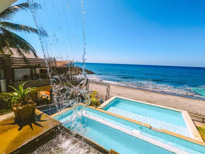 Miami Beach Resort by Cocotel in Bataan