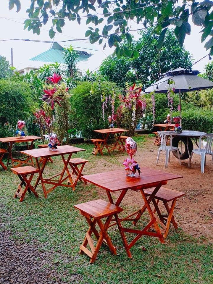 Wings N Grill Garden