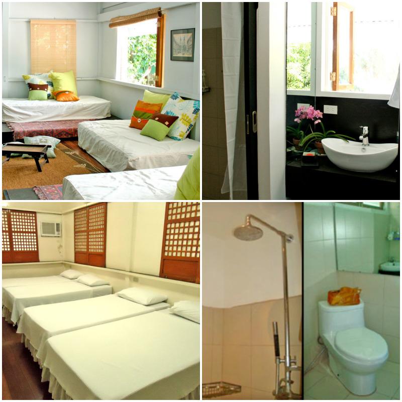 Awilihan accommodation