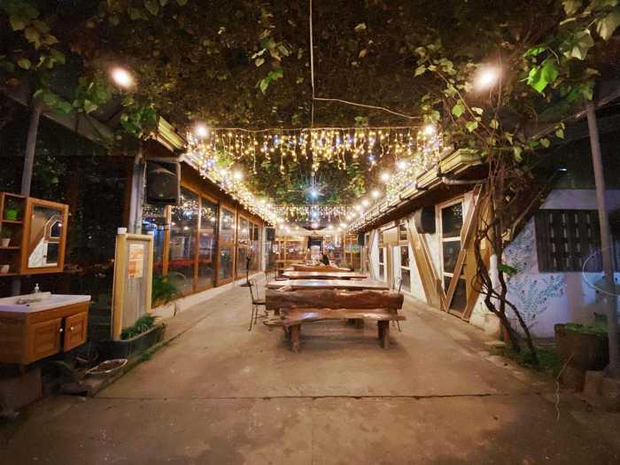 Hiraya Restaurant and Cafe
