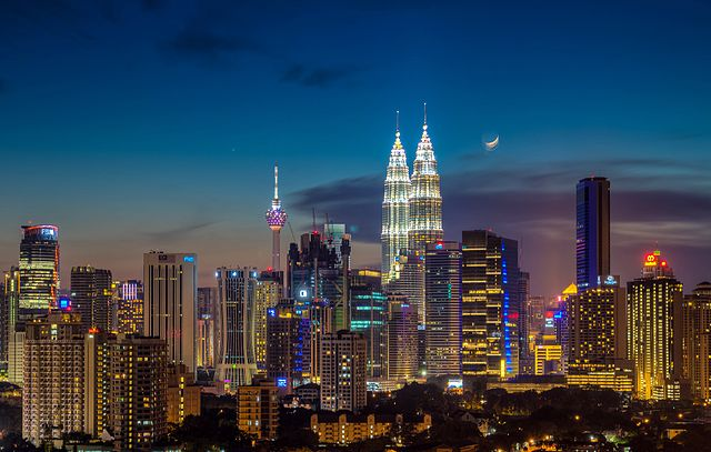 Expensive Cities in Southeast Asia