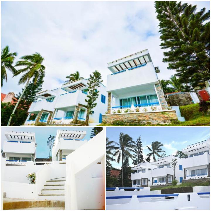 Estancia Resort outdoor