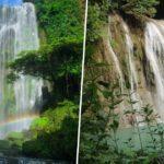waterfalls near manila