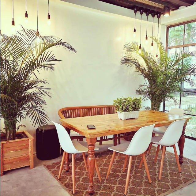 1798 Lifestyle Studio Nordic dining interiors