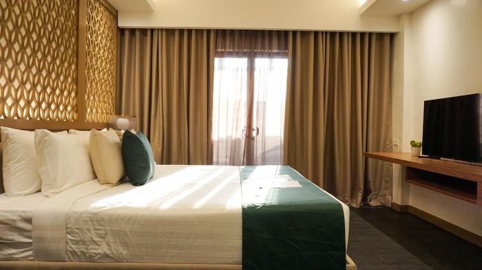 Aureo La Union room
