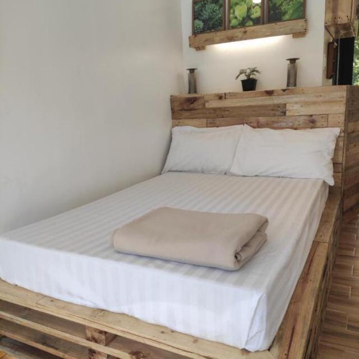 Kaliraya Surk Kamp bed 2