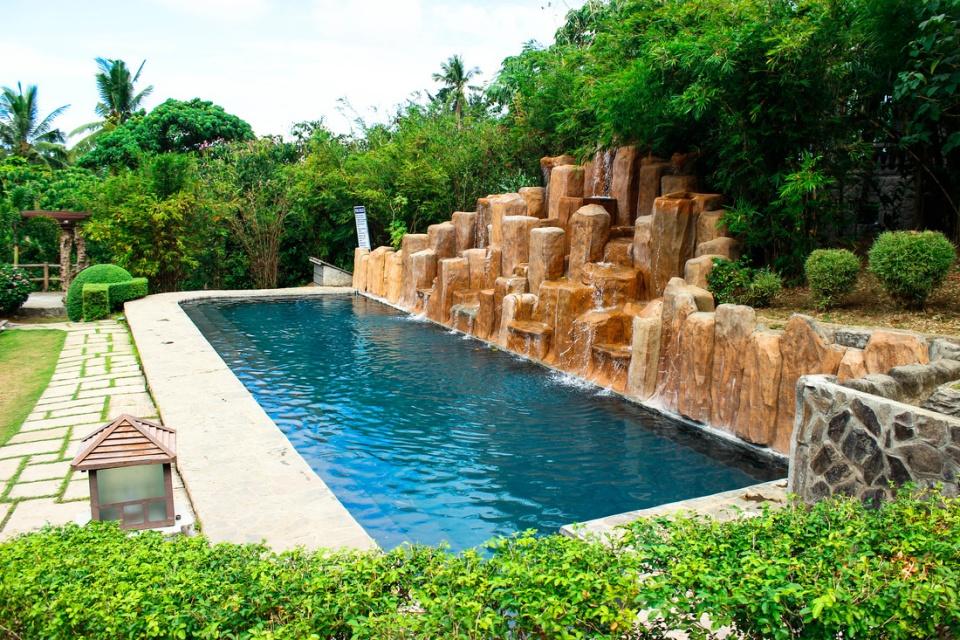 forestville pool