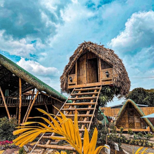 Paradiso de Rich Lopez