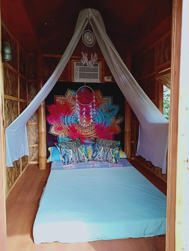 kawa aircon room inside