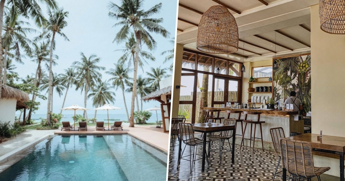 Siago Beach Resort
